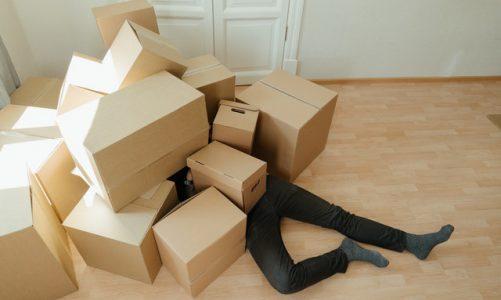 Zo snel mogelijk verhuizen? Wij komen jou helpen